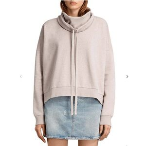 AllSaints Tubo Sweatshirt